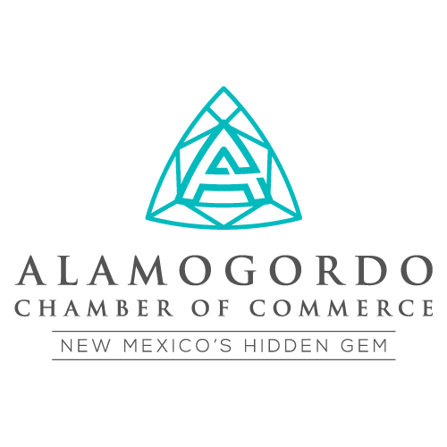 Alamogordo Chamber of Commerce Logo