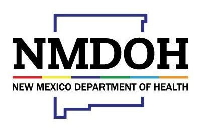 NM Dept of Health logo - new Opens in new window