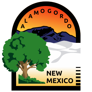 New City of Alamogordo Logo - No Background Opens in new window