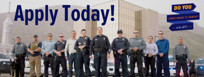 APD Apply Today!