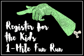 Register for the Kids 1-Mile Fun Run