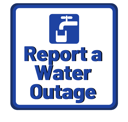 Report a Water Outage Unclick