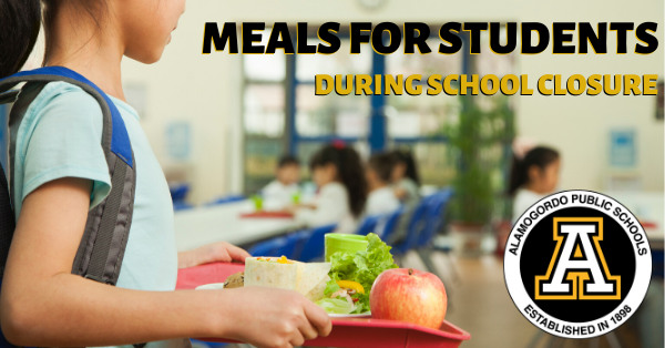 APS Meals for Children