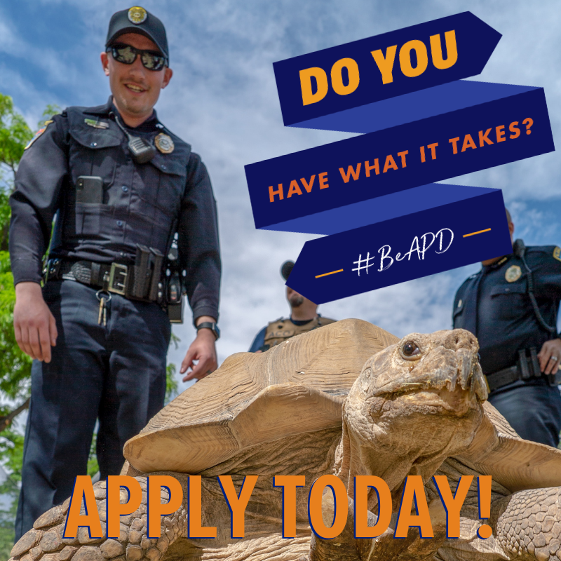 Be APD Turtle Apply Today! (1)