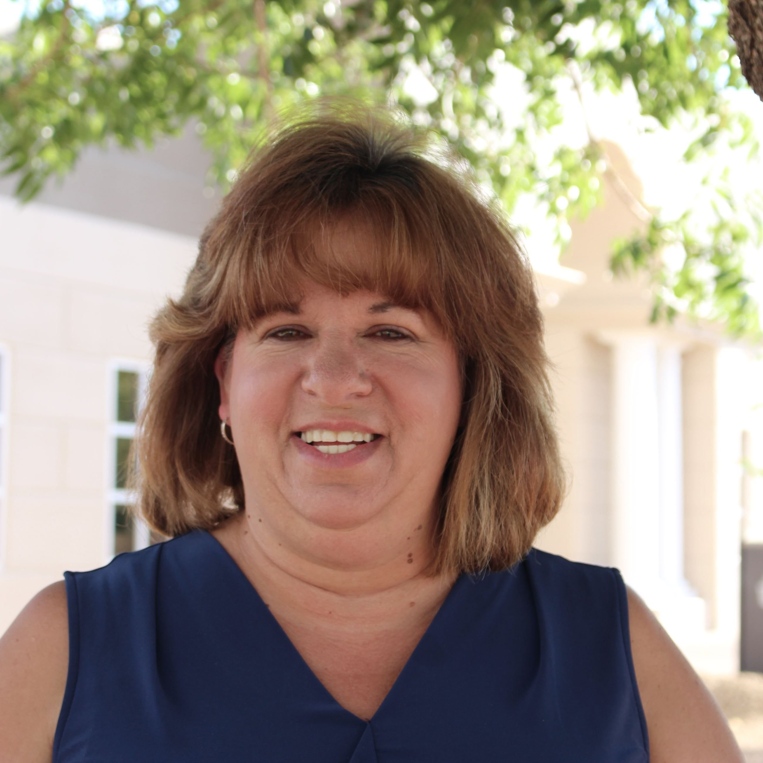 Susan L. Payne, District 3