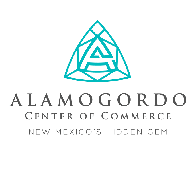 Alamogordo Chamber Logo